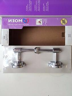 0Iso Pivot Toilet Paper Holder - Finish: Chrome