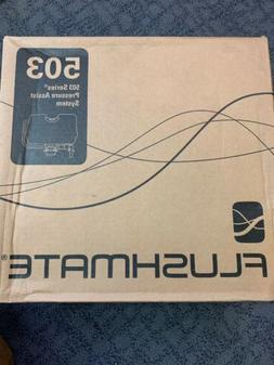 Flushmate 503 Series Pressure Assist Toilet System Brand New