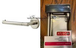 Delta Faucet 75950-SS Trinsic toilet paper holder, Brillianc