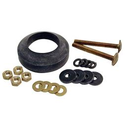 Danco 88192 Tank to Bowl Toilet Repair Kit for Crane Kit