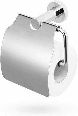 Bathroom Stainless Steel Toilet Paper Holder Chrome Toilet R