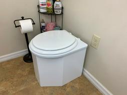 GreenAcres Composting Toilet Motorhome Tiny House RV Off-Gri