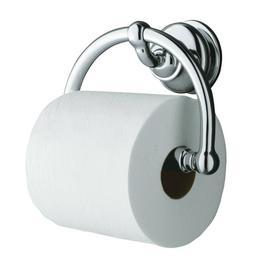 Fairfax Toilet Paper Holder - Finish: Polished Chrome