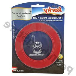 korky 450bp flush valve seal for american