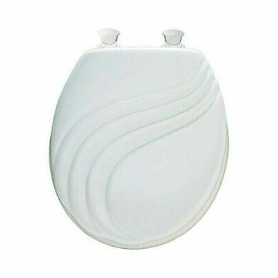 27ec 000 white round molded