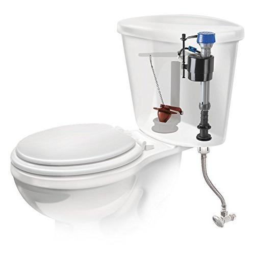 Fluidmaster 400ARHRFCS Toilet Kit