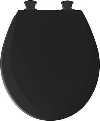 41ec047 black round molded wood
