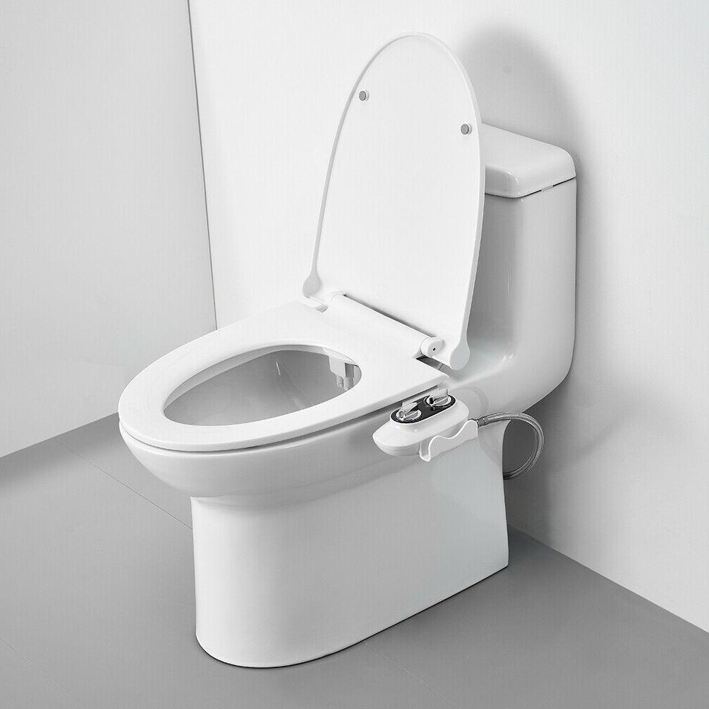 Bidet Fresh Kit Non Electric Toilet Seat Nozzle