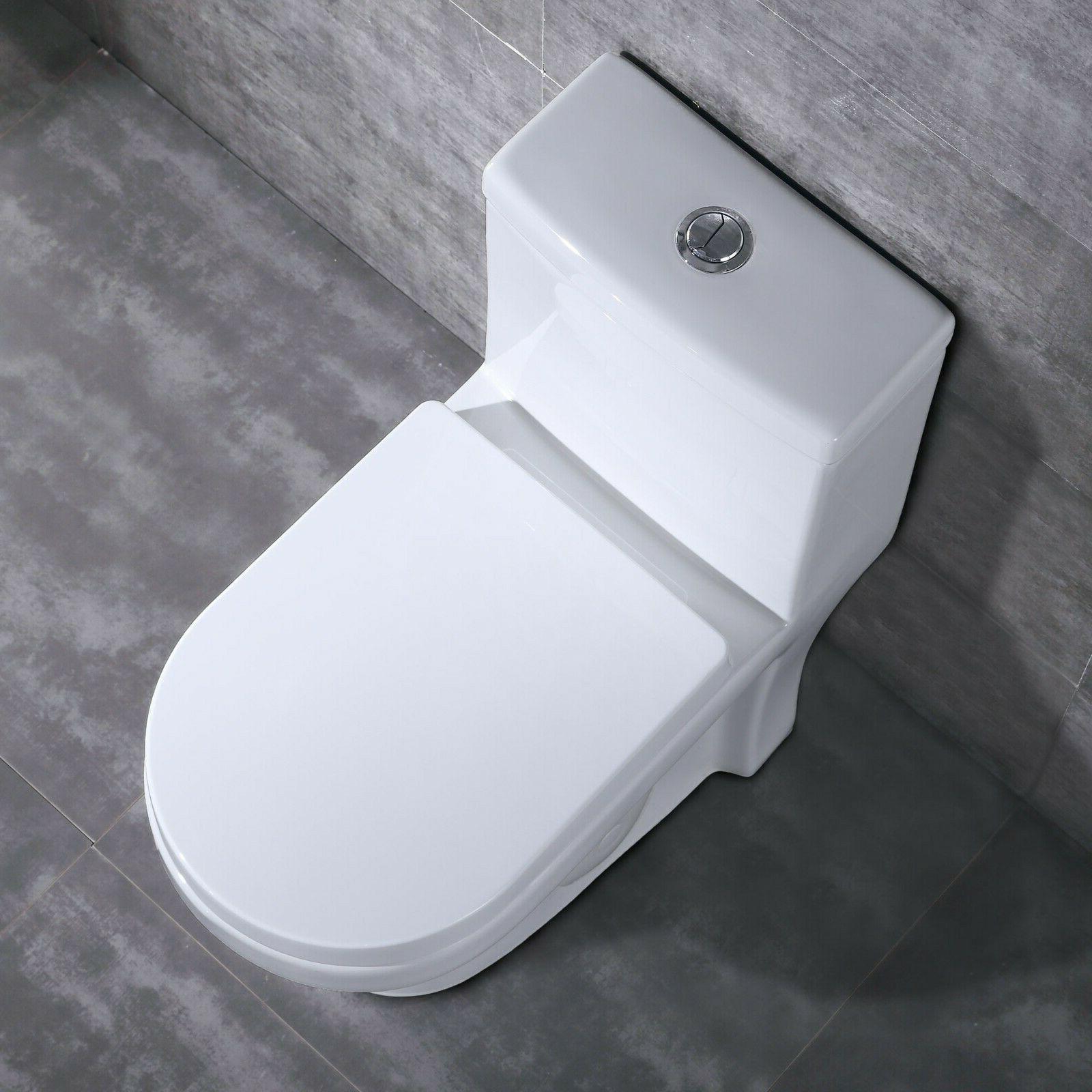 DeerValley Flush for Closet