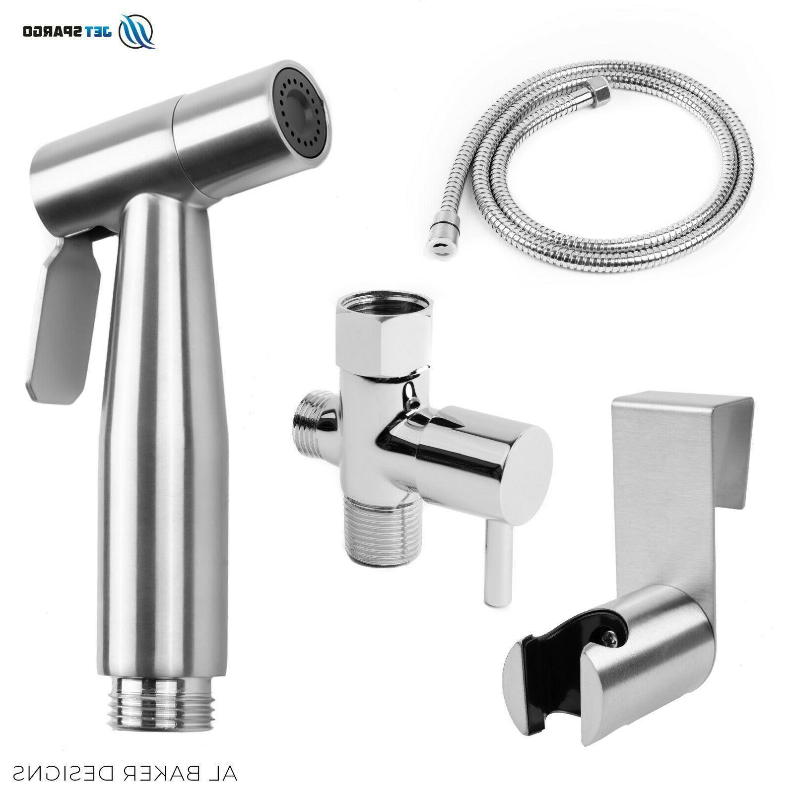 JET Toilet Bathroom Shower T Adaptor