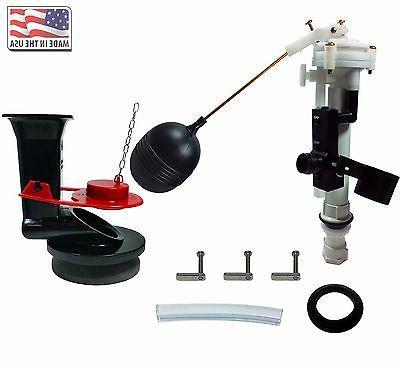 Repair Kit For Kohler Toilet 84499 1B1X - Made in the USA