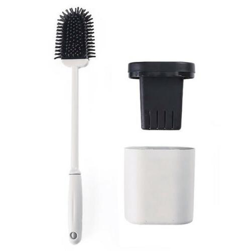 Silicone Brush Holder Quick Household
