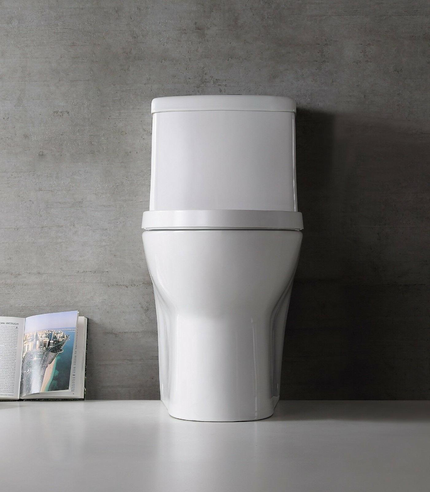 Soft Modern White Binli System