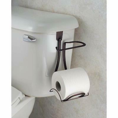 IDesign Toilet Axis Metal The Organizer