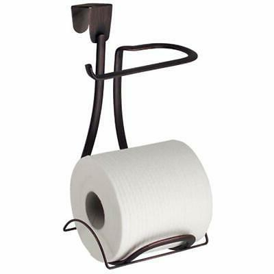 toilet paper holders axis metal holder over