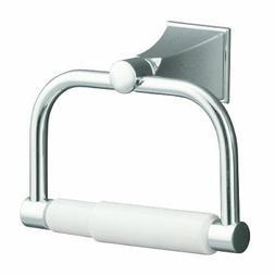 memoirs stately toilet tissue holder polished chrome