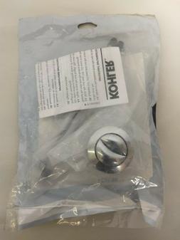 Kohler Push Button Actuator Kit, 38mm - 1266856-CP