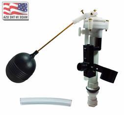Repair Kit For Kohler Toilet 84499 1B1X Ballcock - Made in t