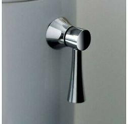 TOTO THU164#CP Trip Lever For Nexus Toilet, Polished Chrome