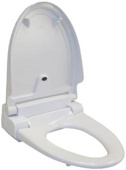 iTouchless Touch-Free Sensor Control Automatic Toilet Seat E