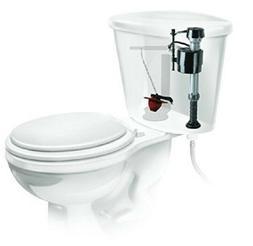 "Universal Fill Valve Flapper Maintenance Kit 2"" Toilet Flush"